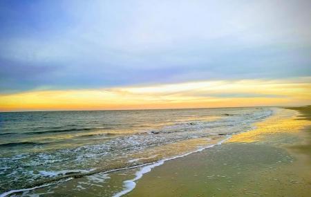 Burkes Beach Image