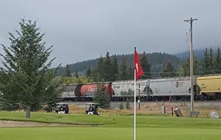 Canmore Golf & Curling Club Image
