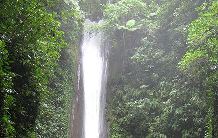 Casaroro Falls Image