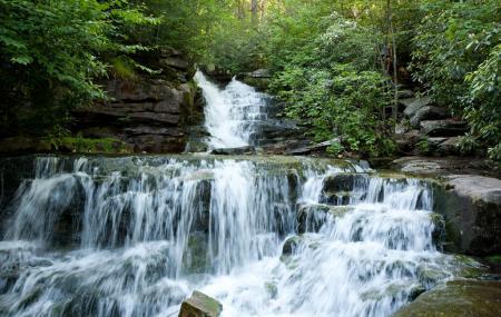 Glen Onoko Falls Image