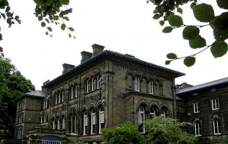 Bankfield Museum Image