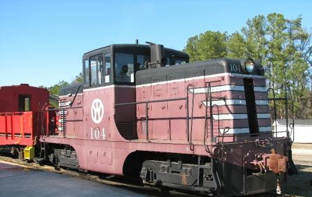 Southeastern Railway Museum Image