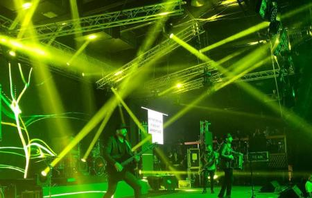 Atlanta Coliseum Image
