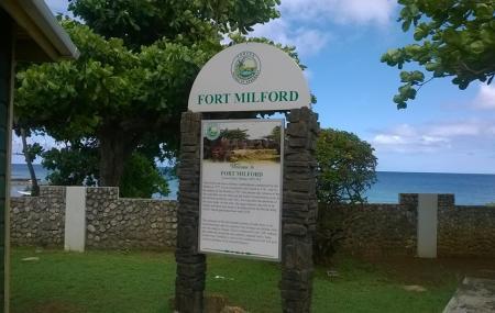 Fort Milford Image