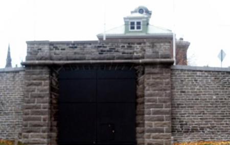 Brockville Tunnel Image