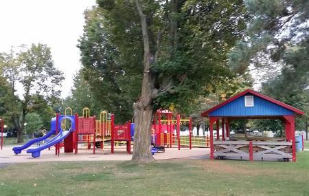 Hardy Park Image