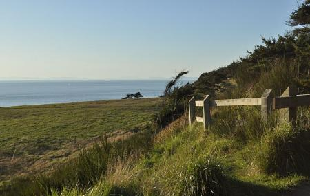Fort Ebey State Park Image