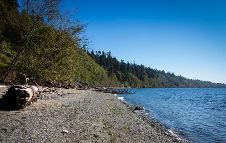 South Whidbey State Park Image