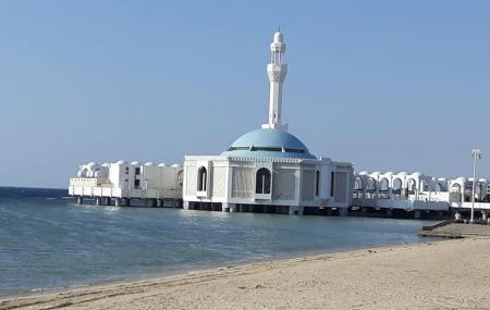Al Rahma Mosque Image