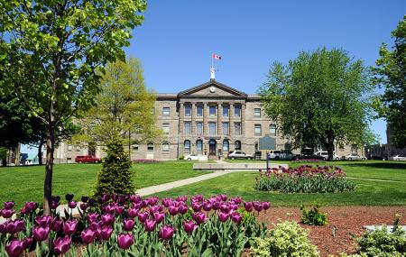 Brockville Court House Image