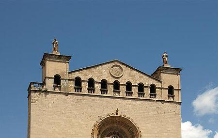 Sant Francesc Church Image
