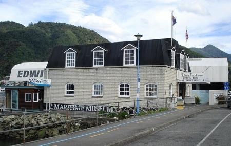 Edwin Fox Museum Image