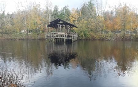 Fishtrap Creek Park Image