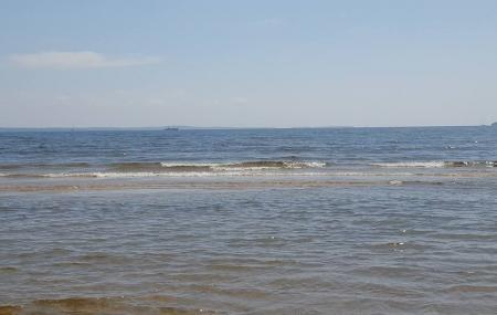 Plattsburgh City Beach Image