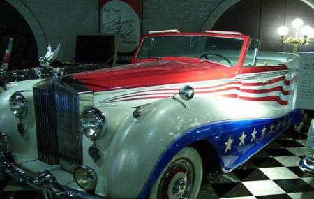 Champlain Valley Transportation Museum Image