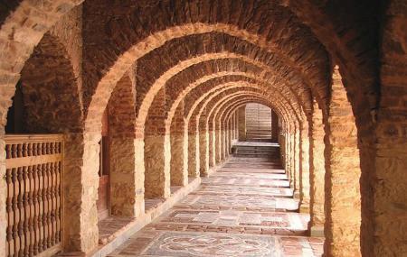 Agadir Medina Image