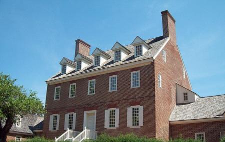 William Paca House & Garden Image