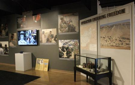 The Fort Huachuca Museums Image