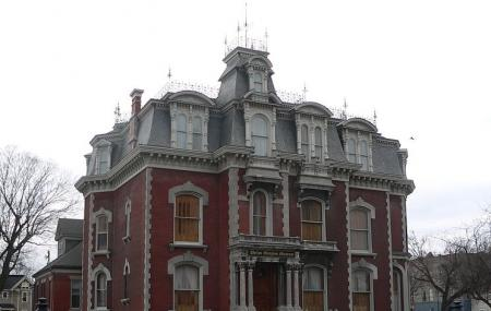 Phelps Mansion Museum Image