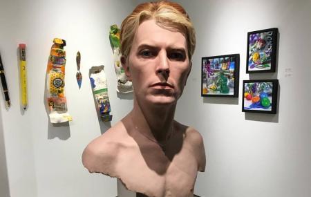 Anthony Brunelli Art Studio Image
