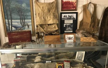 Mercer County Historical Museum Image