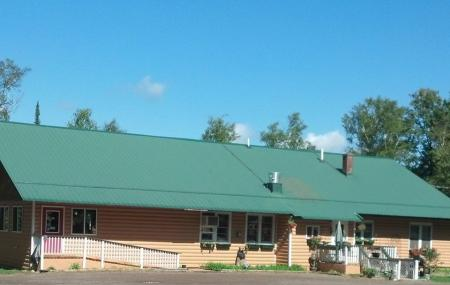 Bucktail Lodge Image