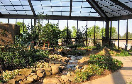Huntsville Botanical Garden Image