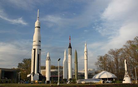 U.s. Space & Rocket Center Rv Park Image