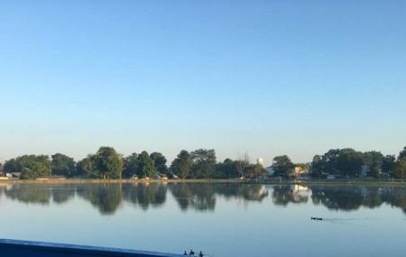 Boonville City Lake Image
