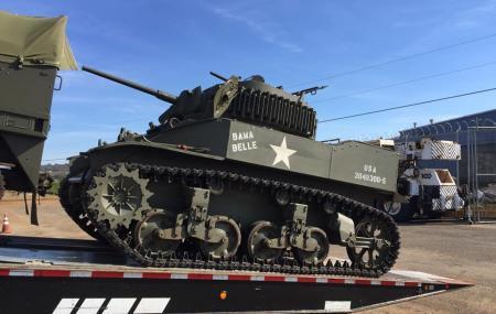 Veterans Memorial Museum Image