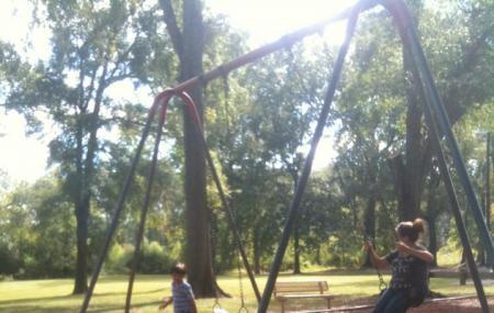 Tolbert Park Image