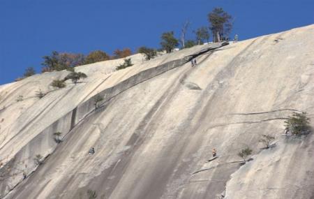 Stone Mountain State Park Image