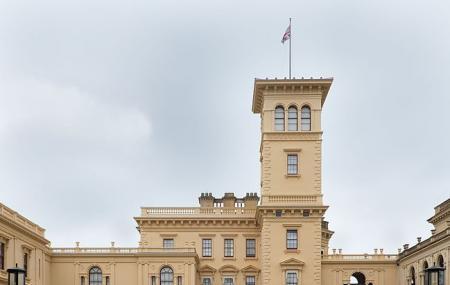 Osborne House Image