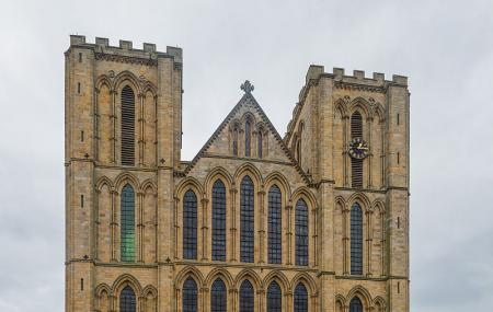 Ripon Cathedral Image