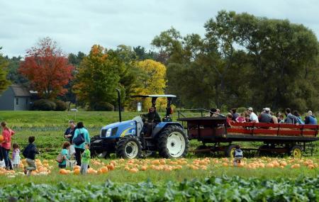 Verrill Farm Image