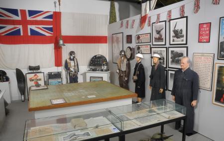 The International Museum Of World War Ii Image