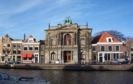 Teylers Museum Image