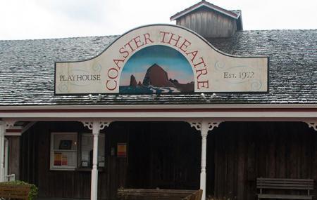 Coaster Theater Playhouse Image