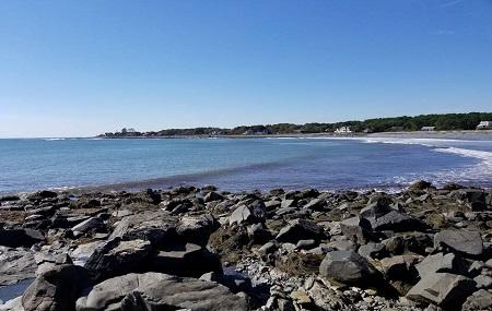 Seapoint Beach Image