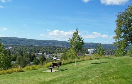 Connaught Hill Park Image