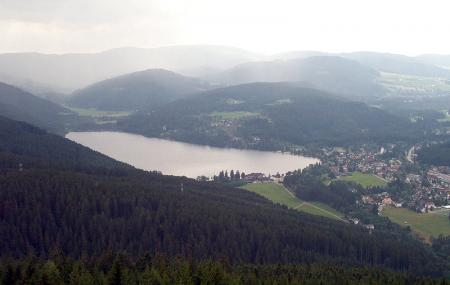 Titisee Image
