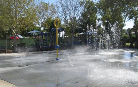 Tierra Bonita Park Image