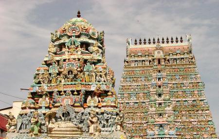 Sarangapani Temple Image
