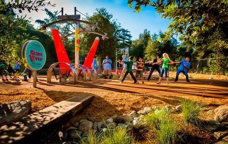 Kidspace Children's Museum Image