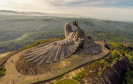 Jatayu Nature Park Image