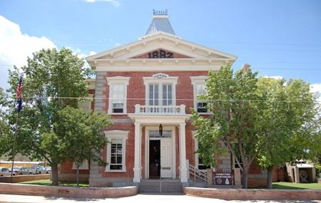 Tombstone Courthouse State Historic Park Image