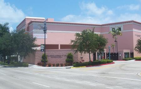 Boca Raton Museum Of Art Image