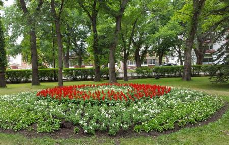 Crescent Park Image