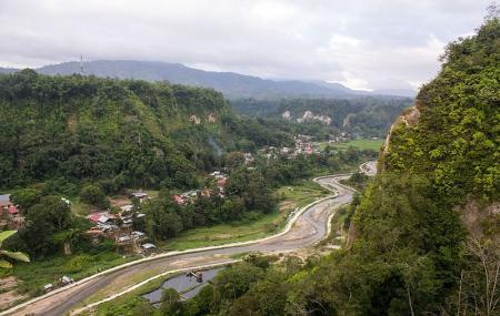 Sianok Valley Image