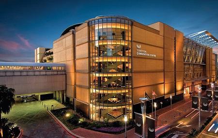 Sandton Convention Centre Image